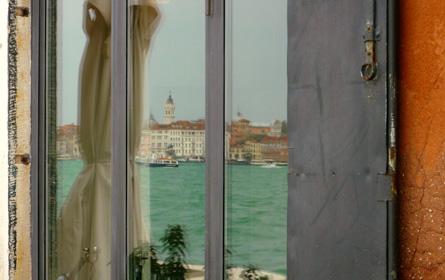 reflet vénitien par Bertrand Bolognesi