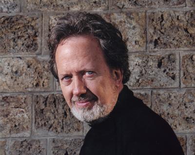 le chef d'orchestre John nelson par David Zaugh