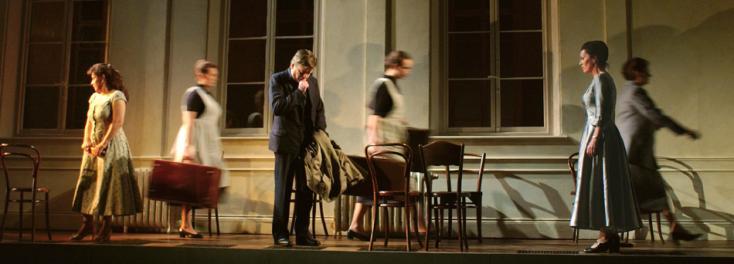 Nicolas Lieber photographie Káťa Kabanová au Grand théâtre de Genève
