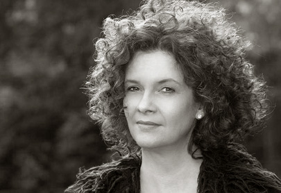 Angelika Kirchschlager photograhiée par Nikolaus Karlinsky