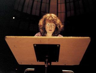 El Niño, oratorio de John Adams, accompagné d'un film de Peter Sellars