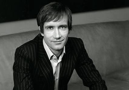 le pianiste russe Nikolaï Lugansky