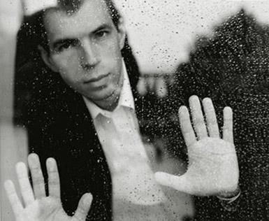 le jeune pianiste russe Andreï Korobeinikov photographié par Carole Bellaiche