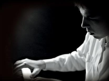 Andreï Korobeinikov joue Schubert, Beethoven et Bach-Busoni