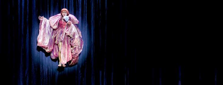 Lady in the Dark, musical de Kurt Weill