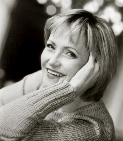 le soprano américain Laura aikin par Gérard Amsellem