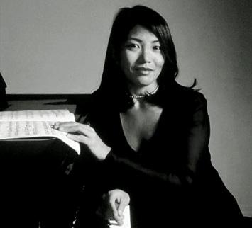 la pianiste Cecile Licad