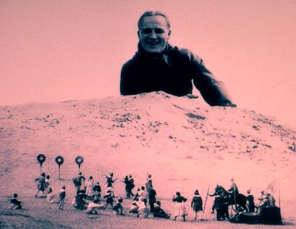 Wunder der Schöpfung, film de Kornblum (1925)