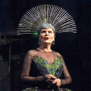 Gérard Amsellem photographie l'Affaire Makropoulos à l'Opéra national de Lyon