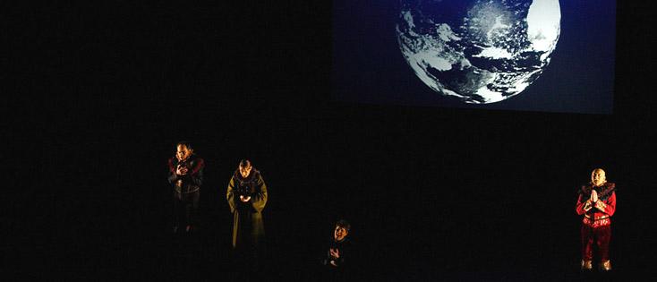 Massacre, de Wolfgang Mitterer, au Grand Théâtre de Reims