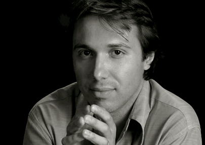 le jeune pianiste italien Maurizio Baglini