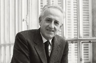le pianiste italien Maurizio Pollini donne Chopin à la Salle Pleyel (Paris)