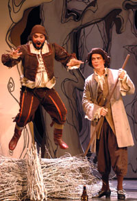 Le médecin malgré lui, opéra-comique de Charles Gounod
