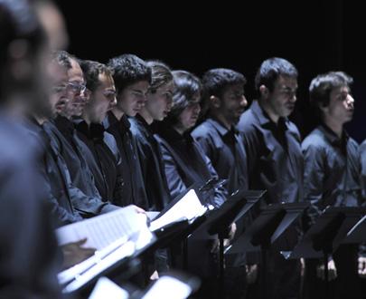Ορεστεια, suite de Iannis Xenakis