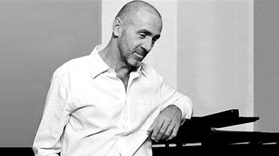 Vincent Catala photographie le pianiste Roger Muraro