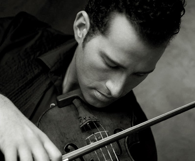 le violoniste Nikolaï Znaider joue le Concerto Op.47 de Sibelius