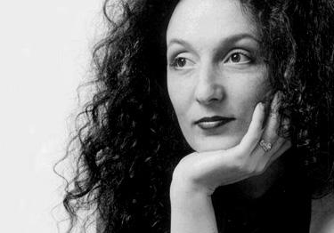 Le mezzo-soprano Nora Gubisch