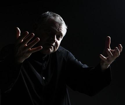 """Pascal Gallois jouera """"Inferno"""" de Michael Obst au Forum des images"""