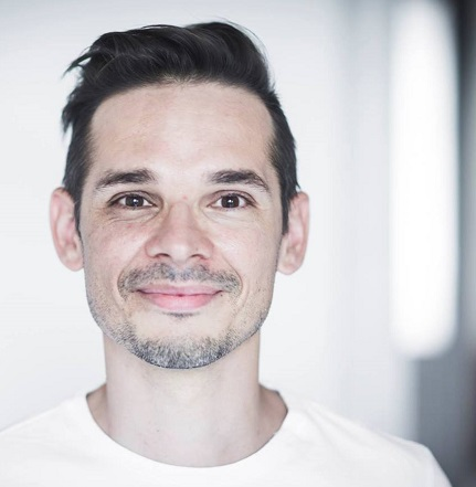 Le jeune compositeur tchèque Miroslav Srnka, joué à Paris le 21 mai 2019