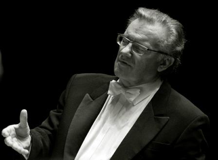 Pierre Cao, maître d'œuvre des Rencontres musicales de Vézelay