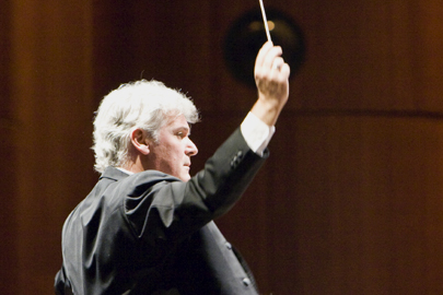 Pinchas Zukerman ou Beethoven en Chantilly et coulis chocolaté...