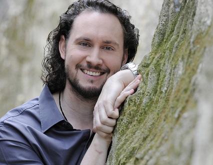 Josef Wagner chante le rôle-titre de Christophe Colomb de Félicien David