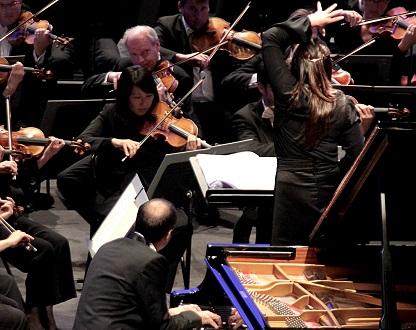 au Festival Berlioz, le Concerto Op.23 n°2 de MacDowell par Hervé Billaut