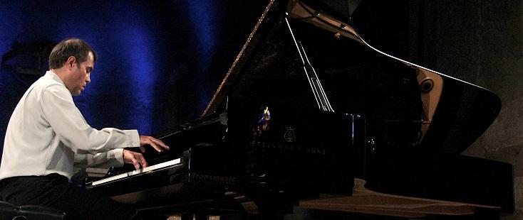 superbe récital nord-américian du pianiste Hervé Billaut au Festival Berlioz