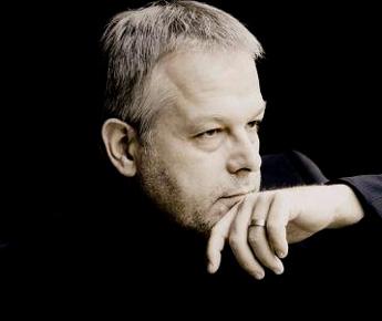 le baryton Christoph Prégardien photographié par Marco Borggreve