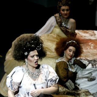 La rondine, opéra de Puccini à Nice