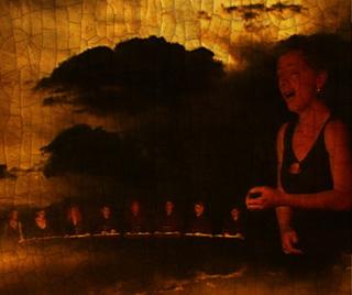 Espace et voix de Kaija Saariaho, à l'Amphithéâtre de l'Opéra Bastille