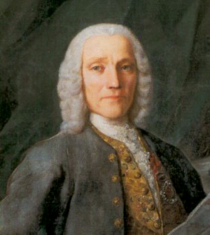 le compositeur sicilien Alessandro Scarlatti