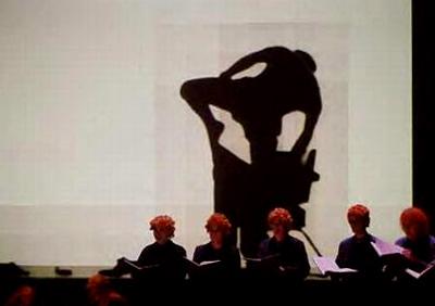 Shadowtime, opéra de Brian Ferneyhough au Festival d'Automne à Paris