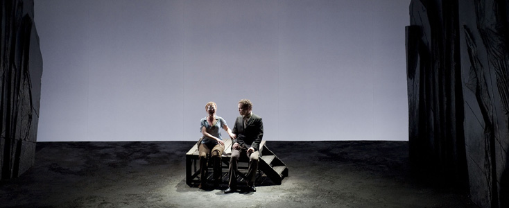 Thanks to my eyes, opéra d'Oscar Bianchi au Festival d'Aix-en-Provence