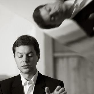 Peter Mathis photographie le pianiste Till Fellner