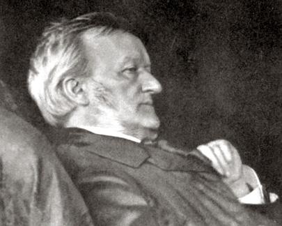 Richard Wagner photographié à Bayreuth en 1882 – dernière image ?