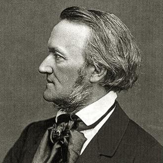 Richard Wagner (1813-18823)