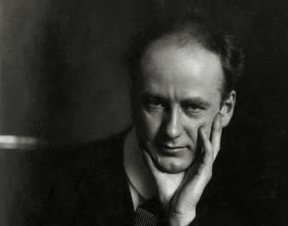 le chef d'orchestre et compositeur allemand Wilhelm Furtwängler