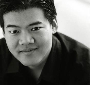 le pianiste américain Winston Choi joue Jacques Lenot