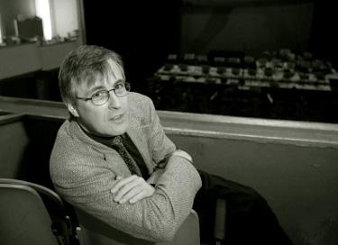 Patrick Martin photographie le pianiste Christian Zacharias