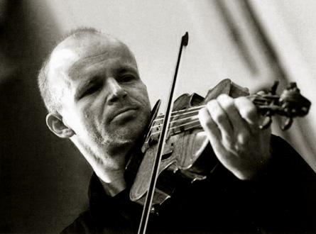 Thomas Zehetmair joue le Concerto à la mémoire d'un ange de Berg à Bruxelles